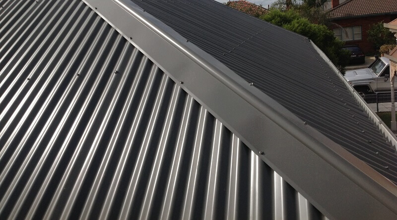 Colorbond Roofing St Leonards 2