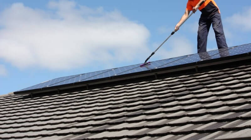 Roof Cleaning Turramurra 3