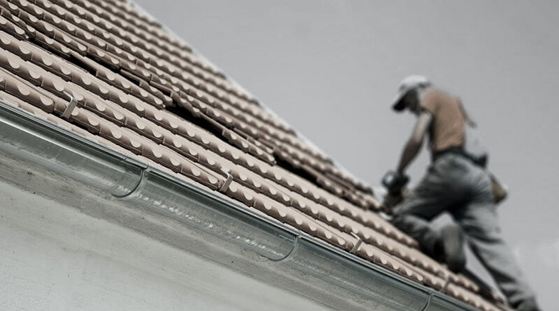 Roof Repairs North Ryde 2