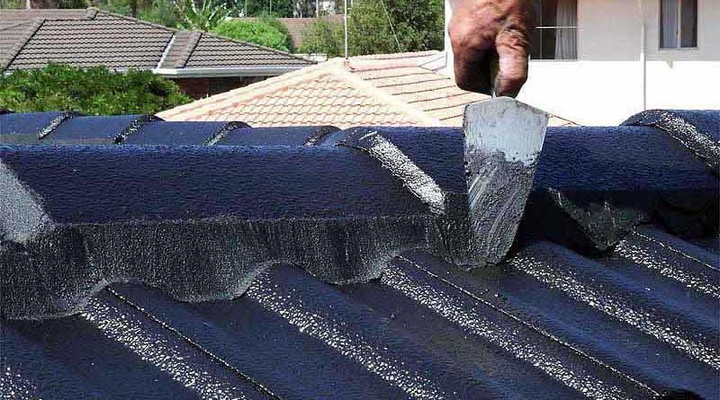 Roof Restoration Denistone 3