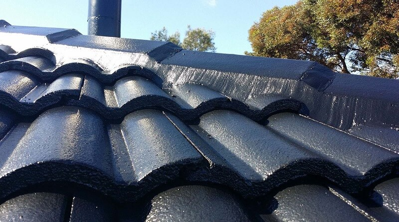 Roofing Restoration Huntleys Point 4
